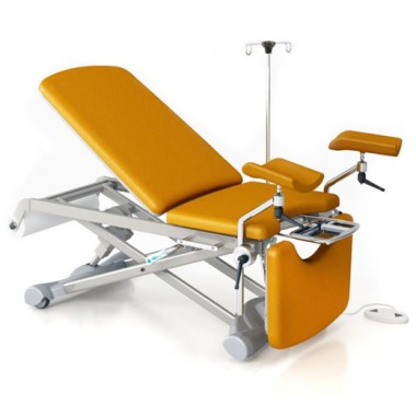Gynaecologische behandelstoel GIVAS